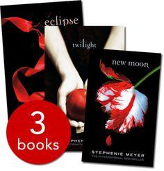Stephenie Meyer Collection