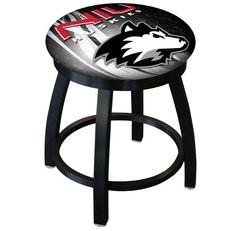 Northern Illinois Huskies D2 Black Swivel Vanity Stool. Visit SportsFansPlus.com for details.