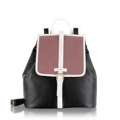 Jonathan Saunders,�Medium Backpack - Very smart for a back pack