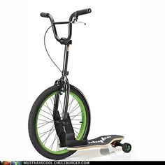 Because You Can't Balance on a Unicycle  ♡♥♡♥Love it!