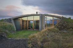 Gallery of Garður Landhouse / Studio Granda - 1