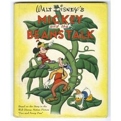 Mickey and the Beanstalk - 1947