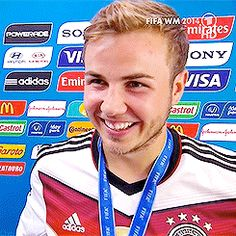 world cup brazil  2014 the hero of the final match mario götze