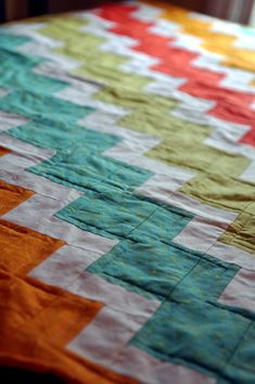Blog — 9 Stitches Cute Quilts, Baby Quilts, Shirt Quilt, Quilt Top, Paper Grocery Bags, Scrap Quilt Patterns, Making 10, School Colors, Shallow