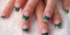 Beautiful nails..