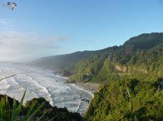 Five best drives across New Zealand's South Island