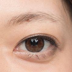 眉メイク・描き方をレクチャー! 眉が濃い薄い左右非対称でも失敗しないコツ | マキアオンライン(MAQUIA ONLINE) Japanese Eyebrows, Eyes, Human Eye