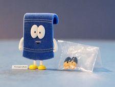 South Park KidRobot Mini Figures Towelie & Red Eyes 1/40 Rarity