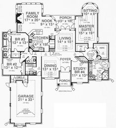 European french home with 6 bdrms 13616 sq ft floor for 221 armstrong floor plans