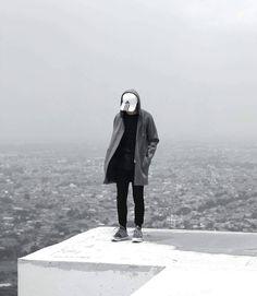 My streetwear/minimalism inspiration - Album on Imgur