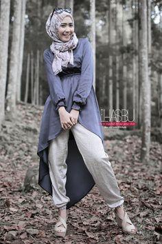 Fabulously classy   Lulu Elhasbu