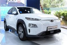 Hyundai Motor Promises Shared, Connected, and Zero Emission Mobility for India at the Global Mobility Summit 2018 Electric Cars In India, Upcoming Cars, New Hyundai, Motor Company, Car Ins, Fast Cars, Luxury Cars, Super Cars