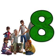 ¡EL SECRETO DEL MEDALLÓN DE JADE se estrenará en 8 días!  En el occidente de México (Complejos de cine y horarios próximamente).