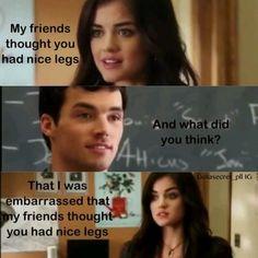 Lol Ezria