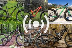 The Bikes We Ride: Aaron, Greg, and Jeff Talk Describe Their Personal Rigs http://www.singletracks.com/blog/mtb-podcast/the-bikes-we-ride-aaron-greg-and-jeff-talk-describe-their-personal-rigs/