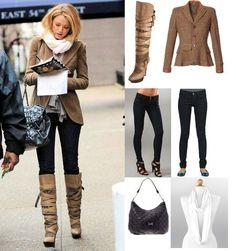 blake lively street style - Google Search
