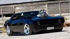 chevy cars with blowers   SS hot rod mucle vehicles cars chevy chevrolet tuning engine blower ...