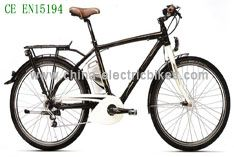 Electric Bikes (Electrictrike) on Pinterest