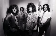 REO Speedwagon Rolls With the Changes - Best Classic Bands 70s Music, Rock Music, Gary Richrath, Reo Speedwagon, Stevie Wonder, Music Photo, Classic Rock, Music Bands, Hard Rock