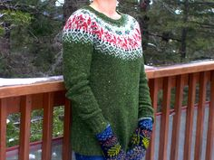 Ravelry: kulabra's Foxentration