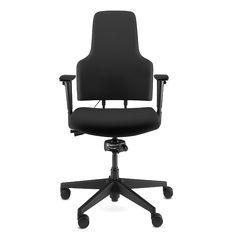 Dynamische bureaustoel ONE by Spindl
