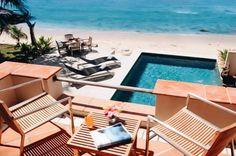 Phuket Holiday ViIla #phuket #thailand #asianluxuryvillas _____________________ The villa is one Phuket's rare direct beach front villas enjoying sunsets and proximity to Phuket's most sought after hot spots