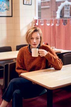 Maxine Peake On Her Role In BBC Drama Three Girls | British Vogue
