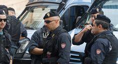 """Italia detiene a un terrorista de Estado Islámico """"preparado para actuar"""""""