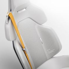 Polestar Wants Its Future Car Interiors To Be Filled With Sustainable Materials Recycled Yarn, Recycled Materials, Car Interior Sketch, Pole Star, Future Car, Future Tech, Transportation Design, Automotive Design, Concept Cars