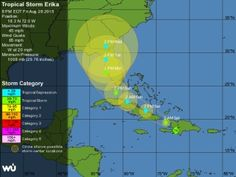 7 Best Hurricane Tracking Maps images