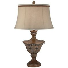 Olympia Table Lamp -