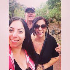 Bush walks!  #warrnambool #towerhill #nationalpark #selfies by kymmymuscat