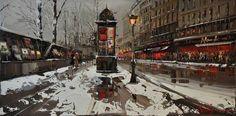 Arte de Kal Gajoum