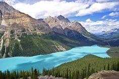 Banff, Jasper en Yoho NP - Canadese Rockies pur sang Droomplekken.nl