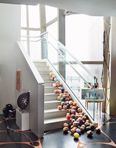 12 Incredible Modern Staircases You Need Now