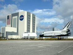 NASA Space Center - Houston,Texas