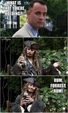 Forrest Gump– Johnny Depp Meme Compilation (49 Pics)