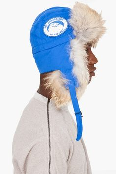 Canada Goose chilliwack parka outlet fake - Canada Goose PBI Expedition Parka - Men's PBI Blue Large, DECENT ...
