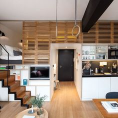 Zoku is a new category in the hotel industry: a flexible homeoffice hybrid, also suitable for long stays, with the services of a hotel...