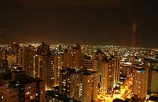 Take cheap flights to Goiania (GYN) Brazil. Get cheap airfare for Goiania flights and book airline tickets online. Search and compare low fare flights to Goiania with Carlton Leisure.