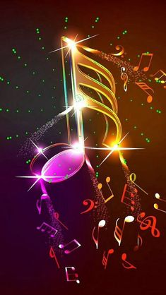 Ideas Music Symbols Art Life For 2019 Musik Wallpaper, Wallpaper Images Hd, Galaxy Wallpaper, Wallpaper Backgrounds, Music Drawings, Music Artwork, Best Wallpapers Android, Cute Wallpapers, Music Images