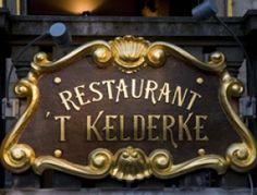 'T Kelderke | Bruxelles