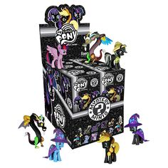 My Little Pony Series 2 Blind Box