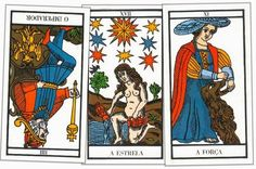 Chave Mística - Consultas Astrologia, Tarot e Búzios Online - Carta Tarot de 19 a 27 de Julho.
