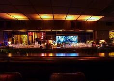 Bryant's Cocktail Lounge <3 was named one of the Best Bars in America 2012 by Esquire