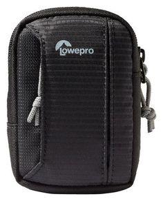 Lowepro - Tahoe 15 II Camera Case - Black