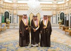 #Purge of #princes, #businessmen widens, travel curbs imposed...