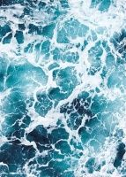 Sea Foam, Poster- Sea Foam, Affiche Sea foam, prints in the group Posters / Formats / at Desenio AB - No Wave, Marine Photography, Sea Photography, Mode Poster, Poster Poster, Poster Shop, Ocean Wallpaper, Wallpaper Wallpapers, Photo D Art