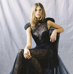 She's known for her couture and bridal gowns, but tomorrow designer Mariana Hardwick will debut 'HARDWICK', her namesake ready-to-wear collection at the Melbourne Fashion Festival.