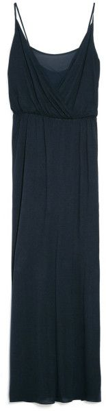 Love this: Sideslit Wrap Dress @Lyst